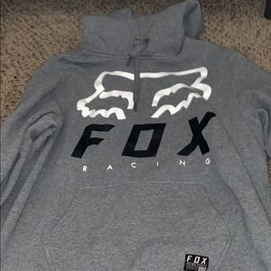FOC racing sweatshirt